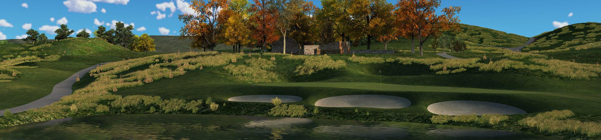 Par\'s Indoor Golf - Liverpool, NY